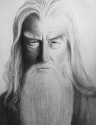 Gandalf - finished
