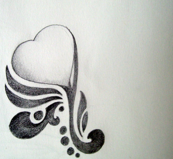 Growing love tattoo design by skyefeather on deviantart for The designlover