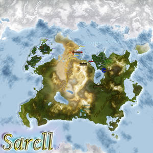 Sarell
