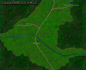 Darkshroud Dale
