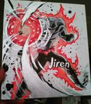 Shikishi Art Jiren