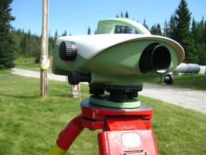 Surveying equipment 4c