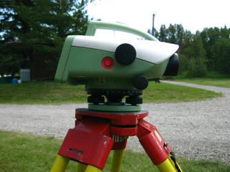 Surveying equipment 4b