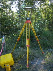 Surveying equipment 3