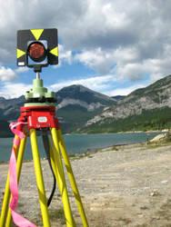 Surveying equipment 5