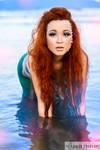 Little Mermaid by kaleogradilone