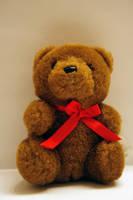 Teddy Bear 1 by Stickfishies-Stock