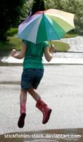 Umbrella Jump 1