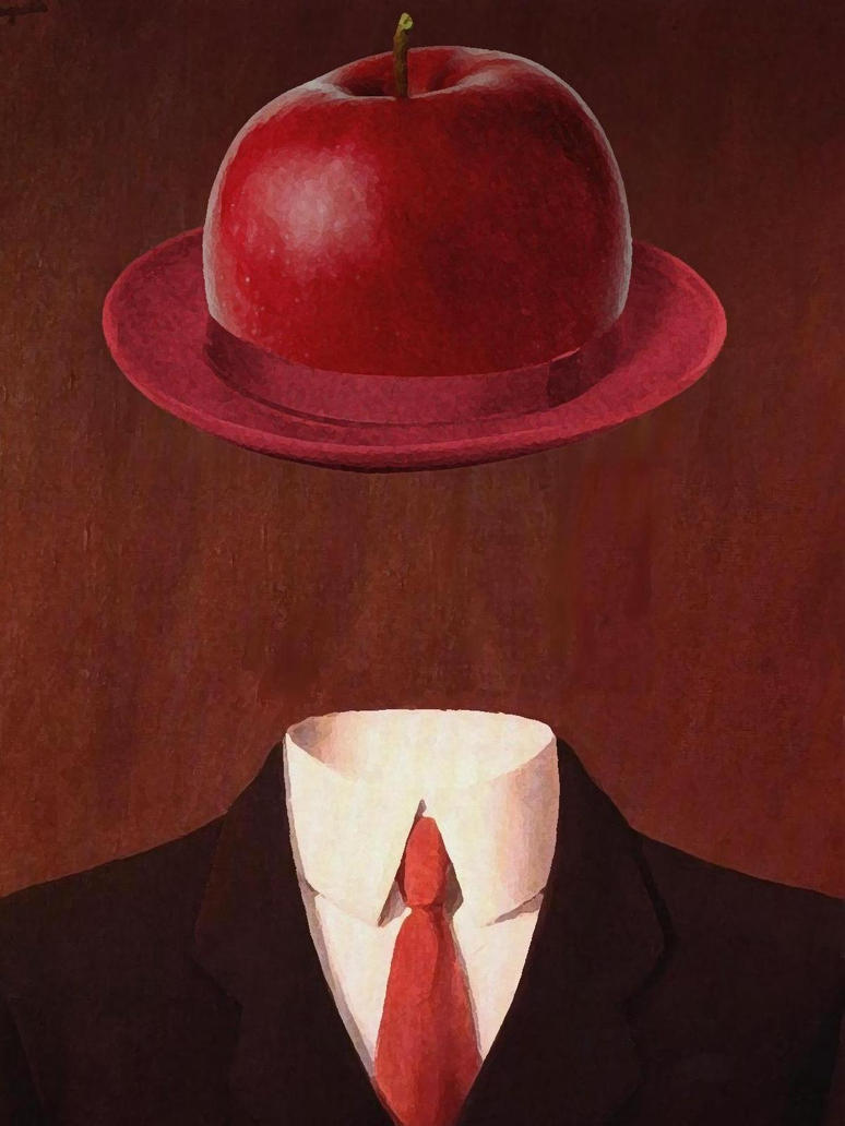 magritteexe by pedroluispalencia on - photo #15