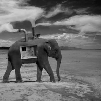 Cloudmaker machine by pedroluispalencia