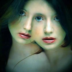 Two graces by pedroluispalencia