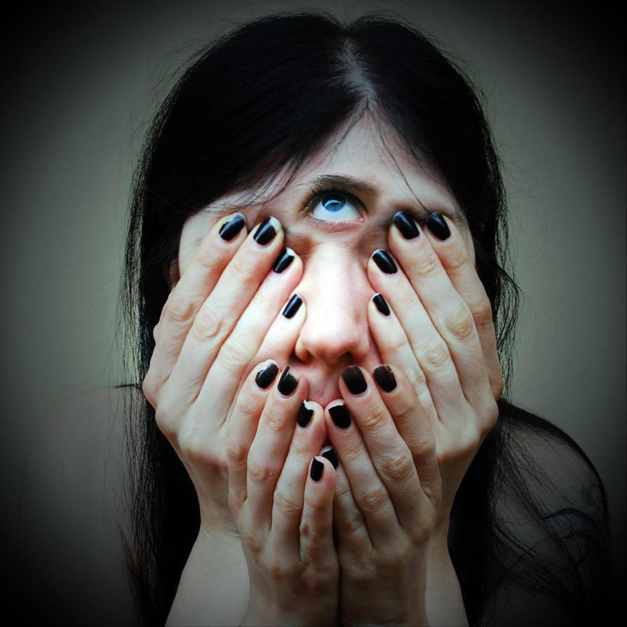 Black nails by pedroluispalencia
