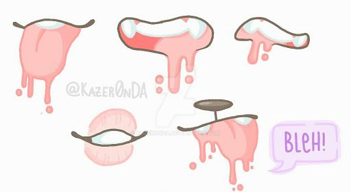 Mouth Practices and Examples