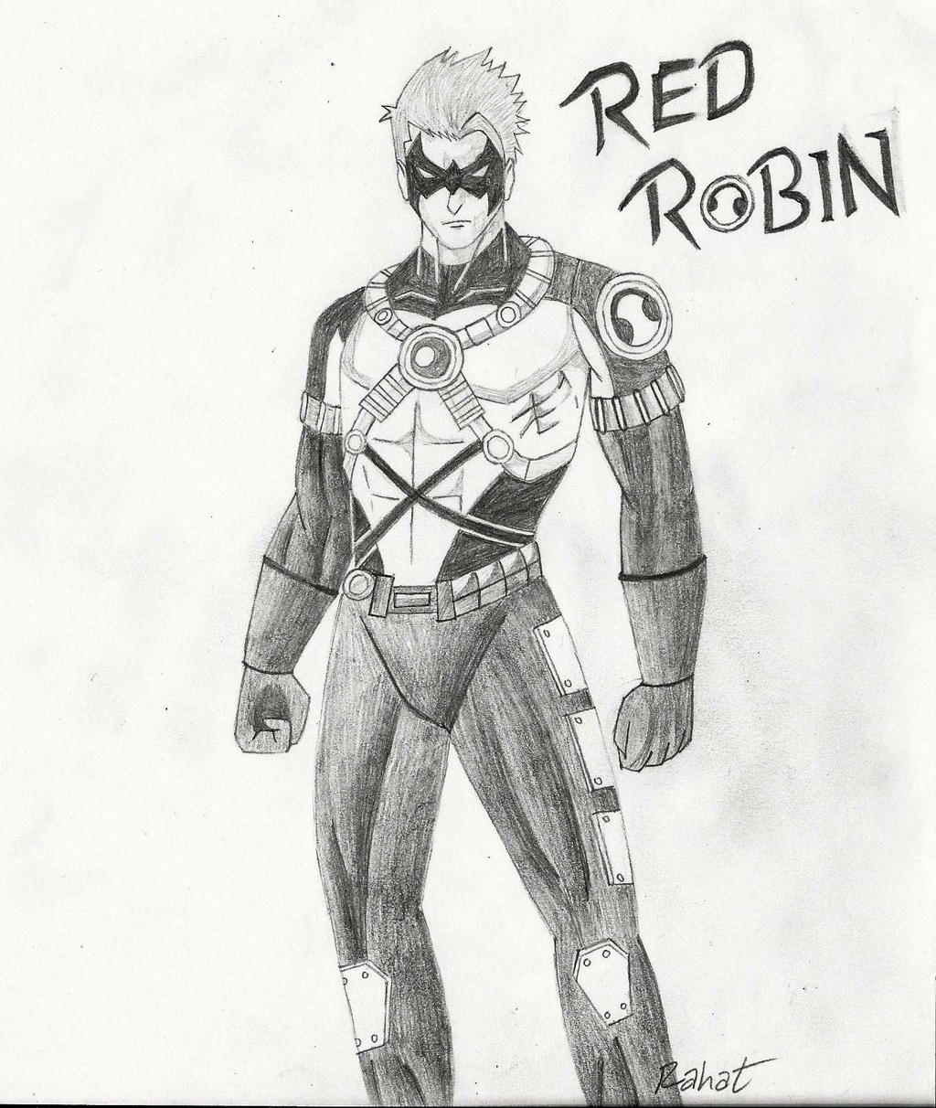 Red Robin Drawing At Getdrawingscom train pictures to print and ...