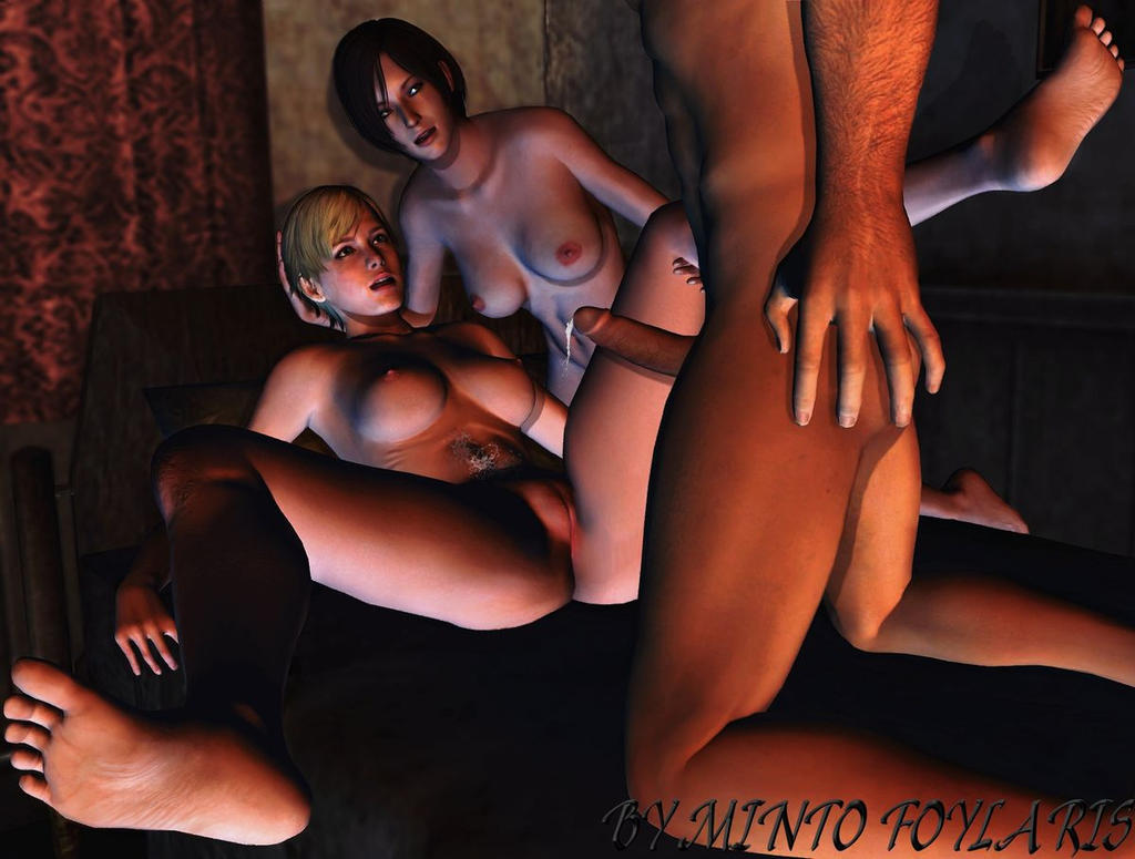 Ada wong hentai video xxx galleries
