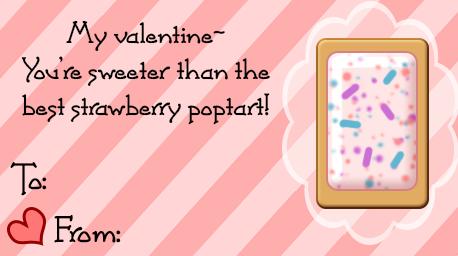 Strawberry Valentine by SteelFeathers