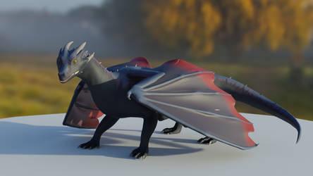 Dragon Rework