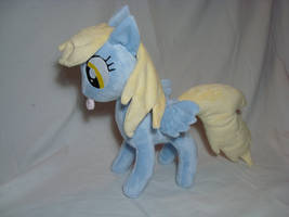 Derpy Hooves plush by PlanetPlush