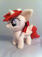Fausticorn filly by PlanetPlush