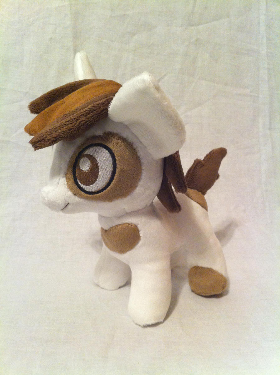 Pipsqueak by PlanetPlush