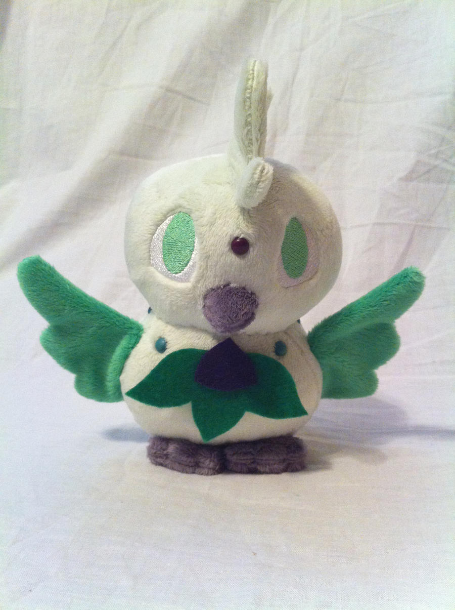Rosling by PlanetPlush