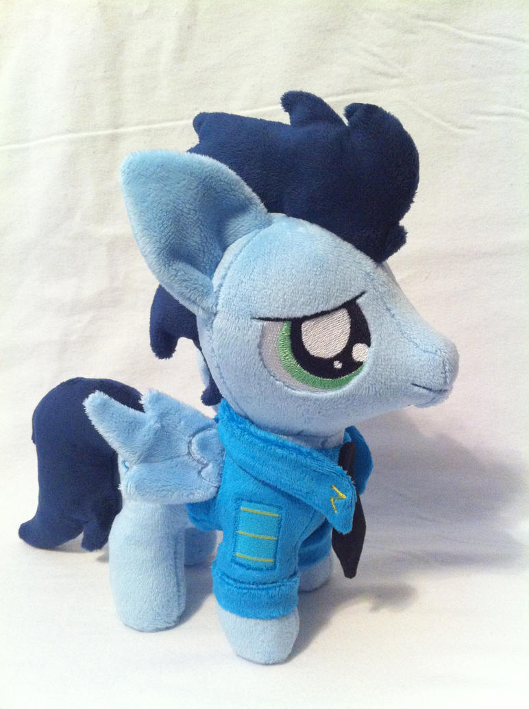 Soarin by PlanetPlush