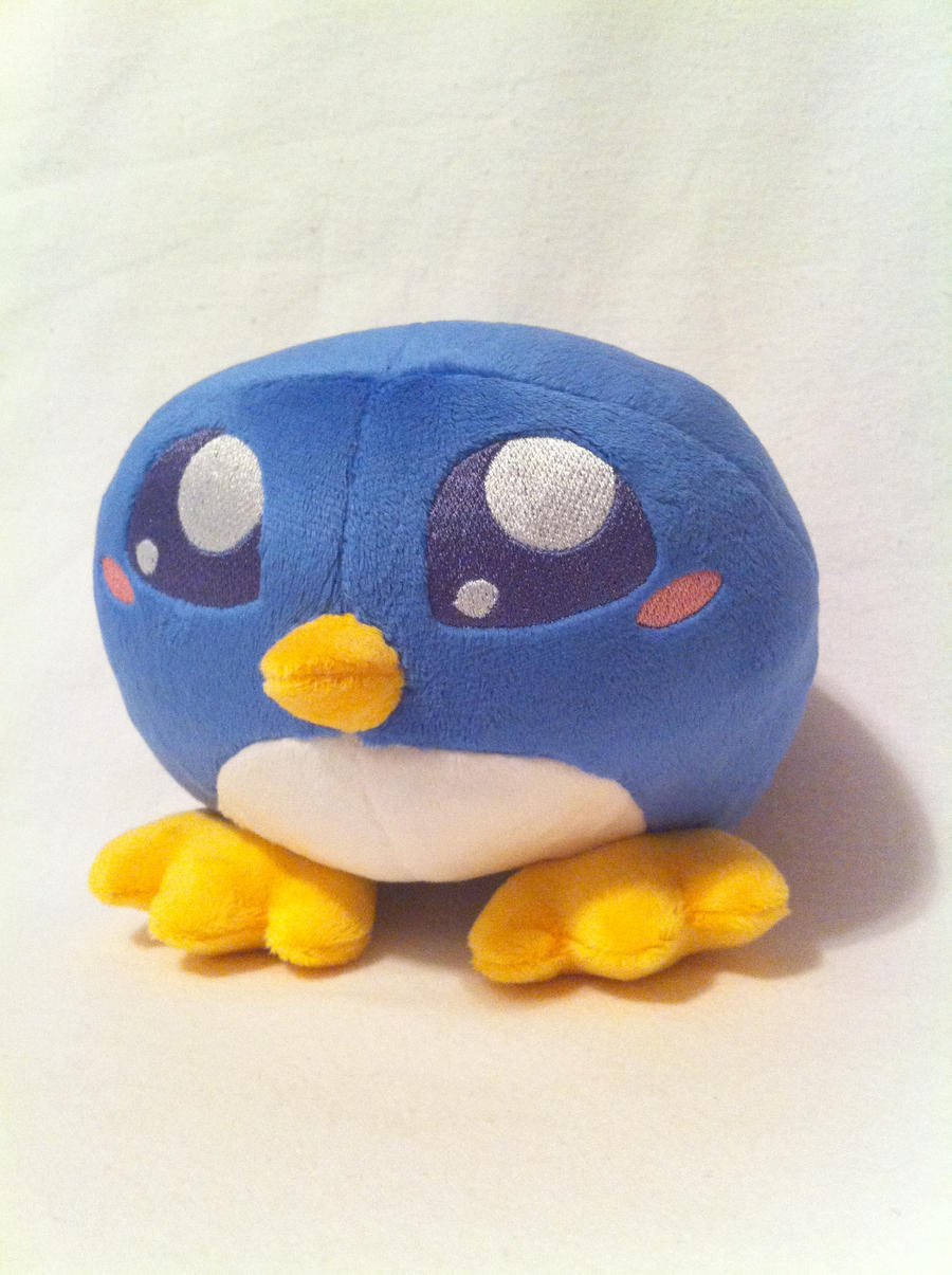 Cute Penguin by PlanetPlush