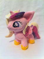 Princess Cadance filly by PlanetPlush