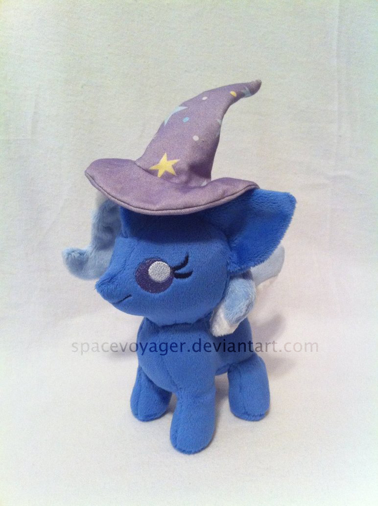 Baby Trixie by PlanetPlush