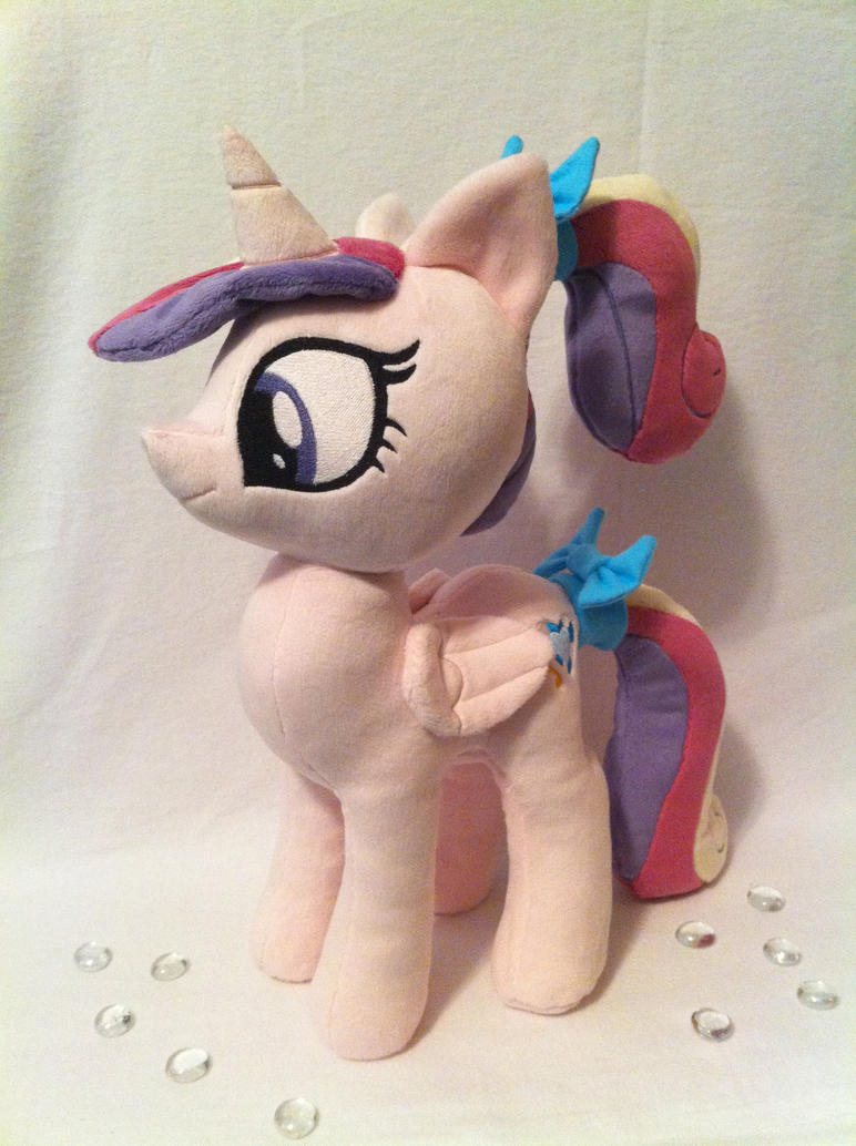 Cadance by PlanetPlush