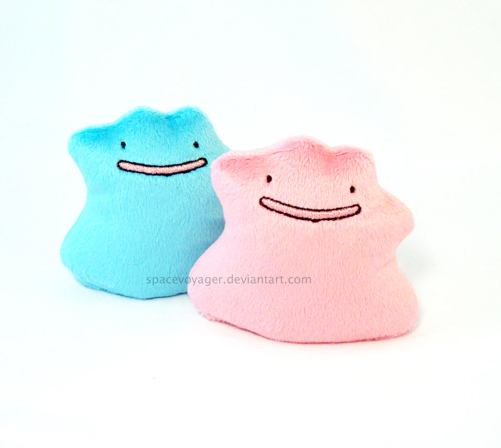 Ditto! by PlanetPlush