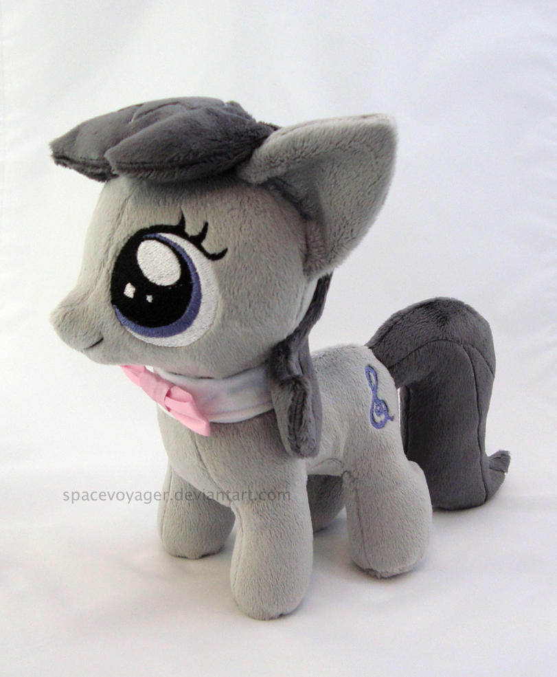 Octavia filly by PlanetPlush
