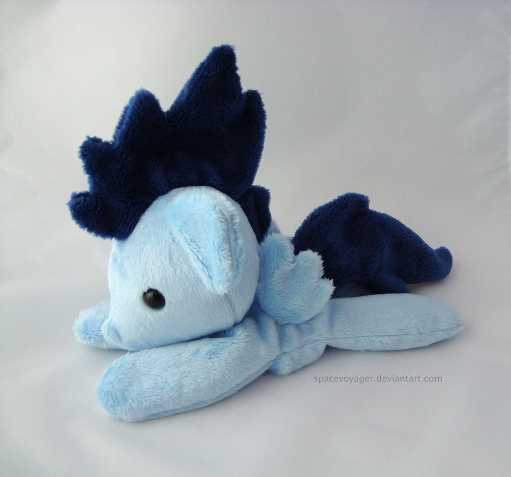 Soarin beanie by PlanetPlush