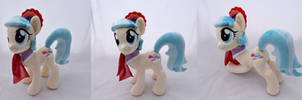 Coco Pommel by PlanetPlush