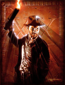 Indiana Jones XX