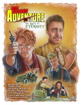 True Adventure: The Key to Eternity