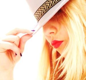 NadineSavage's Profile Picture