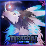 Roblox Dragon adventure icon