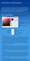 Basic Color Picking tutorial by darue
