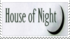House Of Night stamp by Darliee