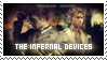 Infernal Devices stamp