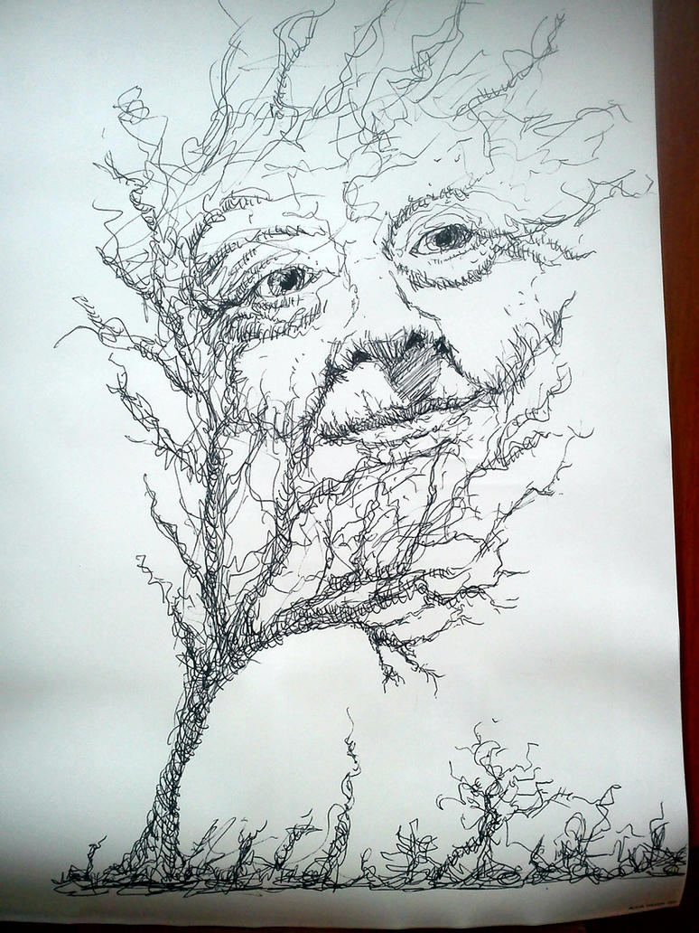 Szymborska by marcinchudzik