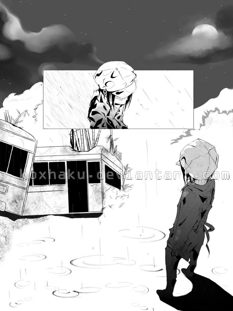 NnO DJ P01 by KoxHaku