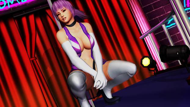 Ayane Purple 4