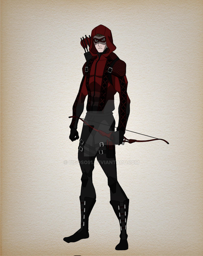 Red Arrow Arsenal
