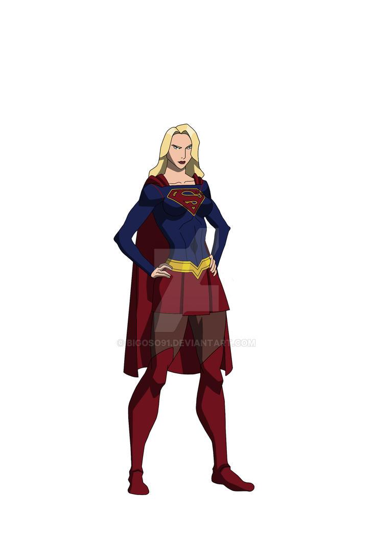 supergirl drawings comic - photo #43