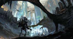 Concept Environment 2