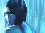 A Promise to Keep - Tribute to Cortana