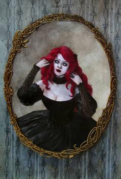 Cordelia's portrait