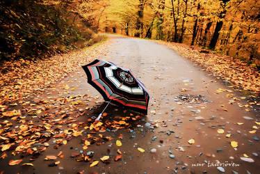 autumn -009 by nurtanrioven